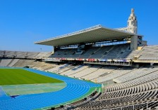 TRAVEL-SHOP-ONE-OLYMPIC-STADIUM-MONTJUIC-BARCELONA